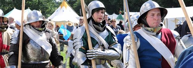 Онлайн-курс «Англия эпохи правления короля Ричарда III» (England in the Time of King Richard III)